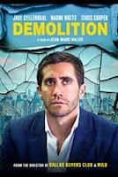 Demolition (2016) Poster