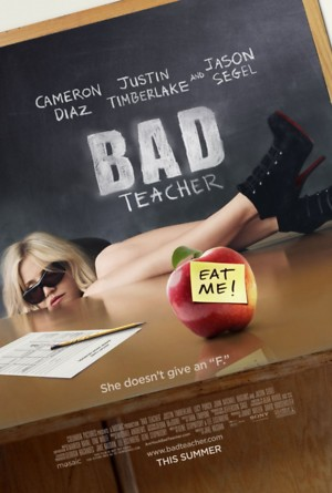 18+ Bad Teacher 2011 Full Free Movie Download Dual Audio Hd