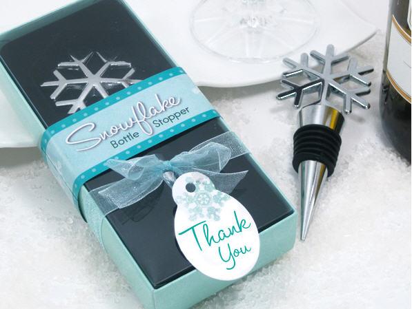 Winter Wedding Gifts: Christmas Winter Wedding Gift Ideas