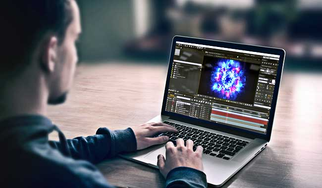 curso online de adobe after effects cc