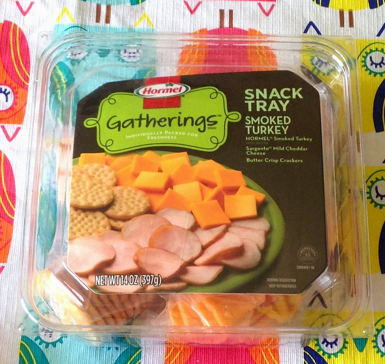 What's For Lunch At Our House: Snacking