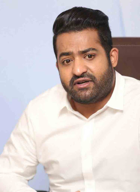 NTR As Villain For Lava Kusa Movie ?