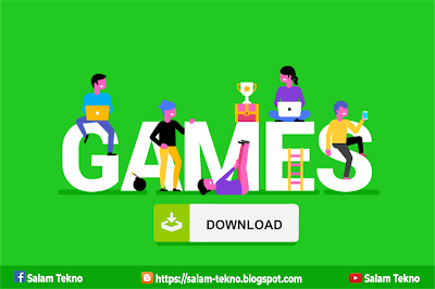download game gratis terbaru terlengkap