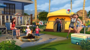 The Sims Game Free Download For PC Full Version