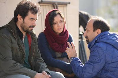 EL VIAJANTE - Ashgard Farhadi 2