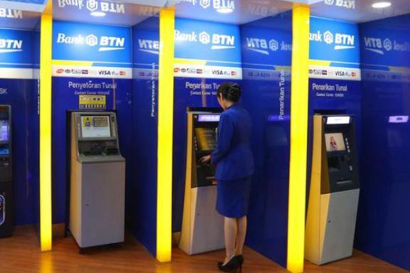Alamat Lengkap Bank BTN Di Sulawesi