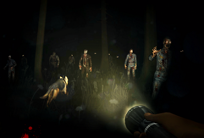 Into the Dead 1.19.0 Mod Apk-screenshot-1