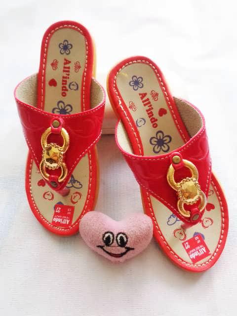Pabrik Sandal Kulit Anak Garut - JawaBarat | WA/Tlp 082317553851