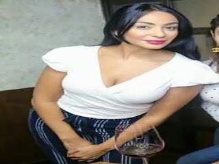 sabrina bajwa biography | सबरीना बाजवा