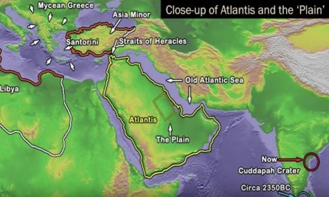 The Asteroid – The Flood – Atlantis and the Alien Gods  The%2Bflood%2Batlantis%2Basteroid%2Bgiants%2Balien%2Bgods%2B%25282%2529