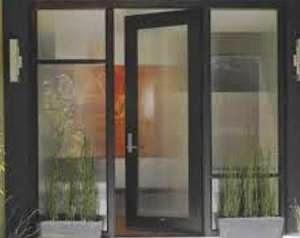 Tips Pemilihan Model Pintu Rumah Minimalis