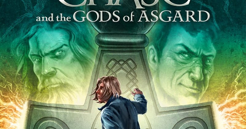 Magnus Chase 2 The Hammer Of Thor PDF