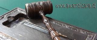 Aspek Putusan Pengadilan