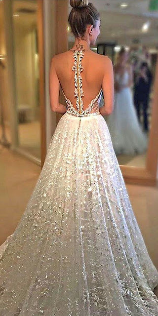 Adorable wedding Dress