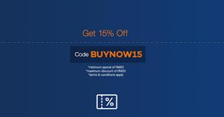 Get 15% Discount