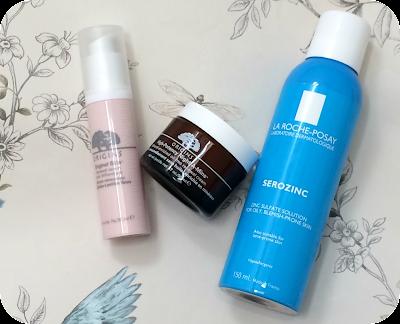 summer skincare for oily skin