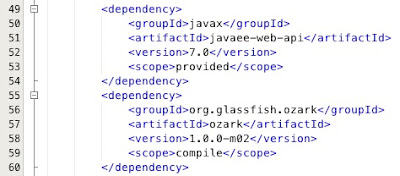 MVC 1 0 in Java EE 8 – Getting Started with NetBeans 8 1 and