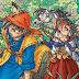 Review: Dragon Quest VIII (Nintendo 3DS)