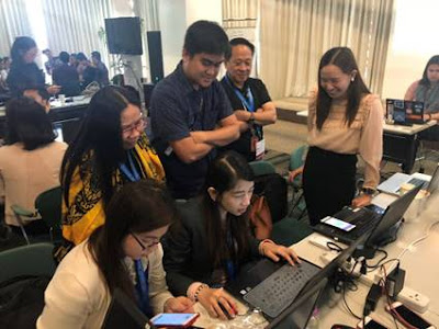 Transforming the Educational Landscape in the PH with Tech