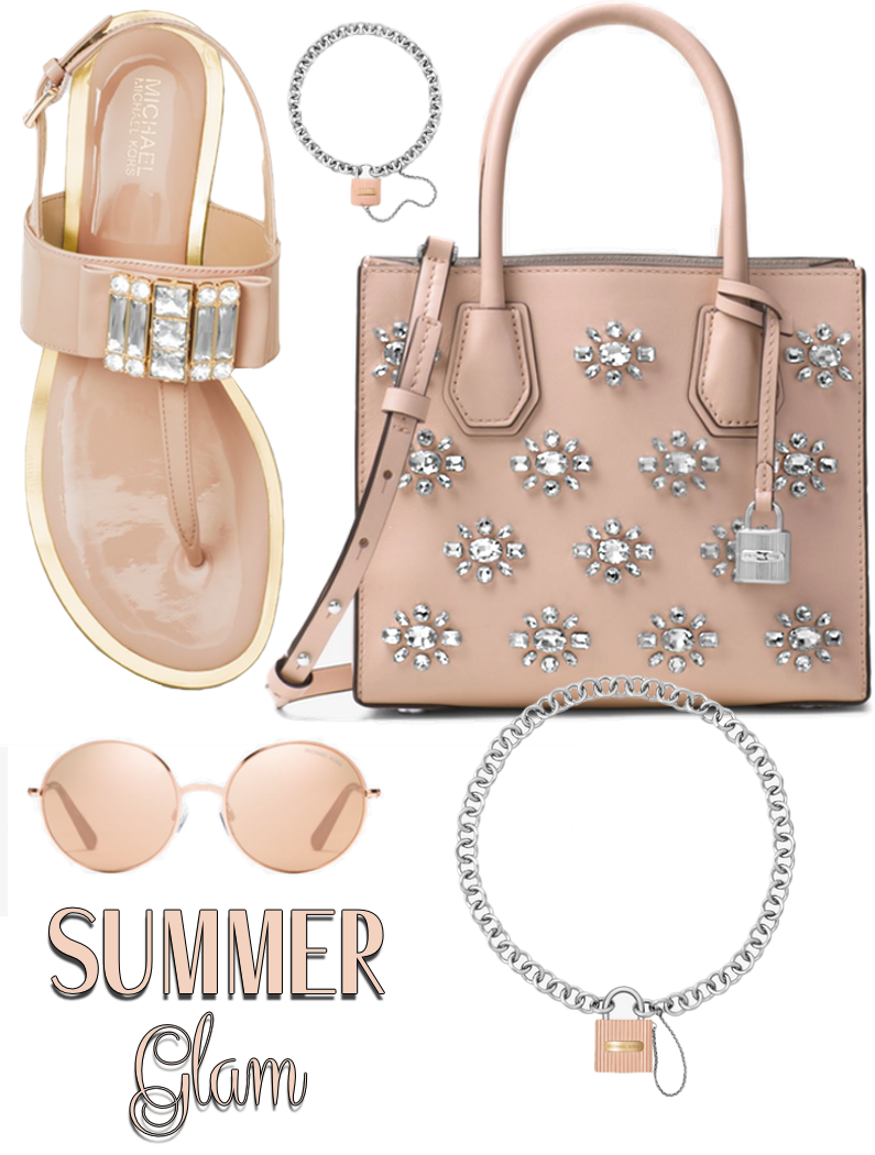 MICHAEL KORS ASSORTED ACCESSORIES