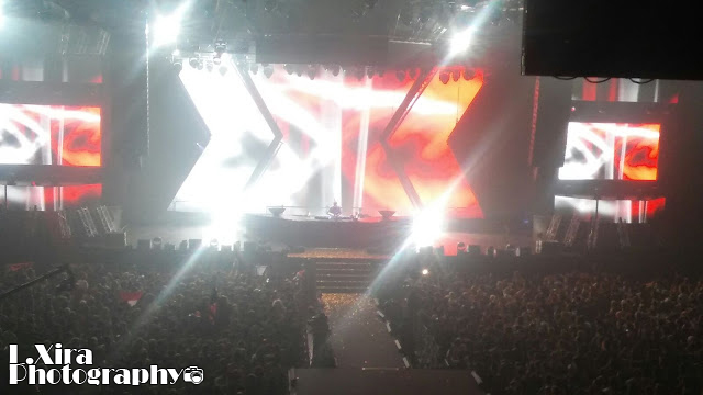 Heineken Music Hall - Martin Garrix 2016