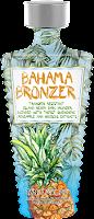 Tanovations BAHAMA BRONZER Transfer Resistant Bronzer