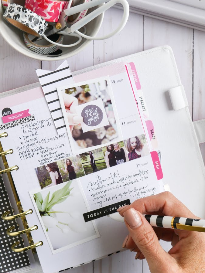 Ten Reasons For a Memory Planner by Jamie Pate | @jamiepate