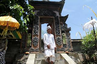 Komunitas Hindu Klinting Bersiap Sambut Nyepi