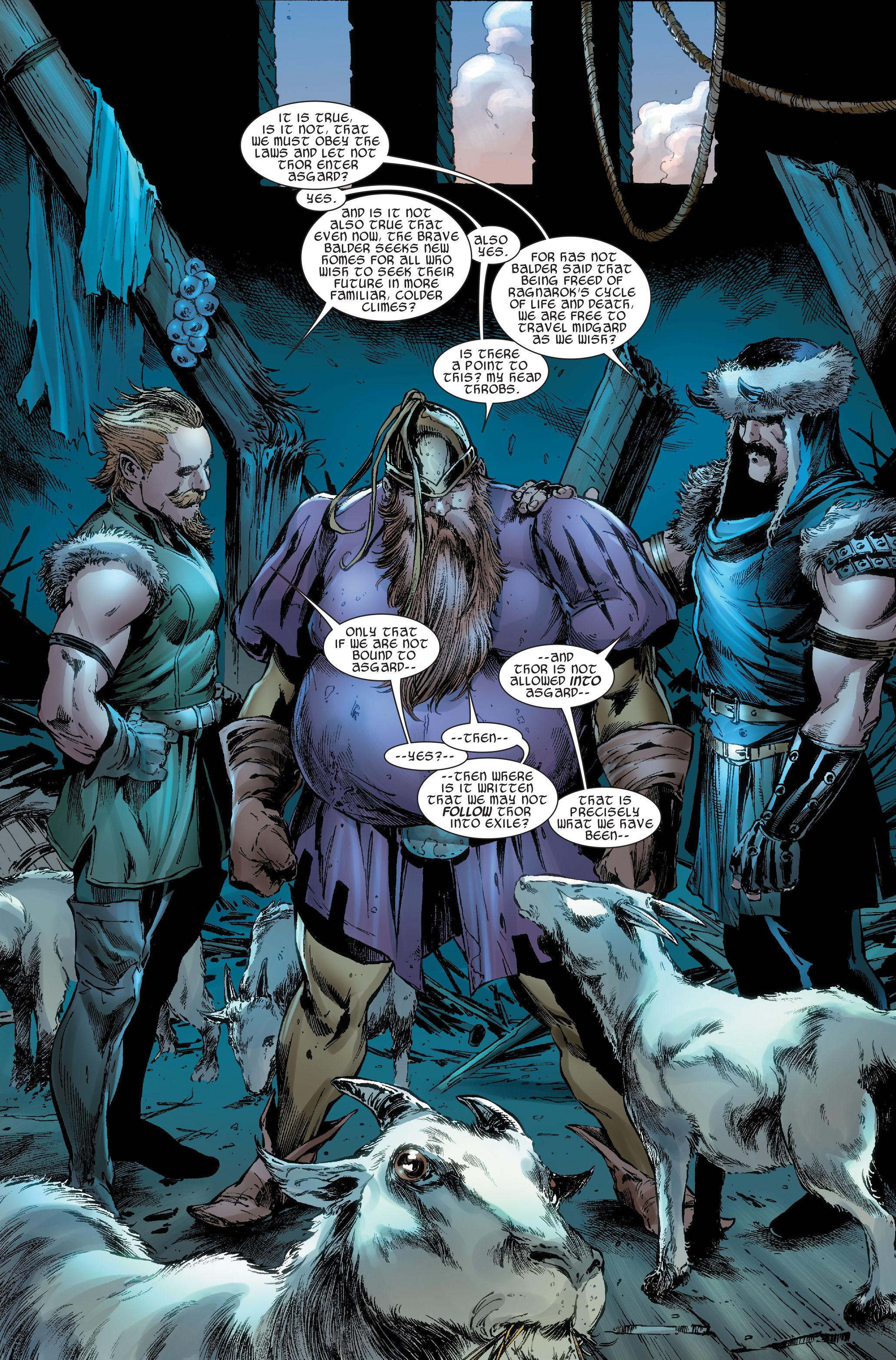 Thor (2007) Issue #601 #14 - English 13