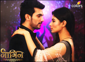Naagin 14th February 2016 Colors Tv Full Episode Dailymotion