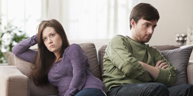 أسباب الطلاق وفشل الحياة الزوجية