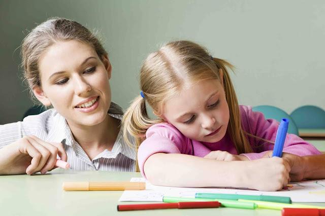 Modelo de Ficha de Inscrição para Reforço Escolar