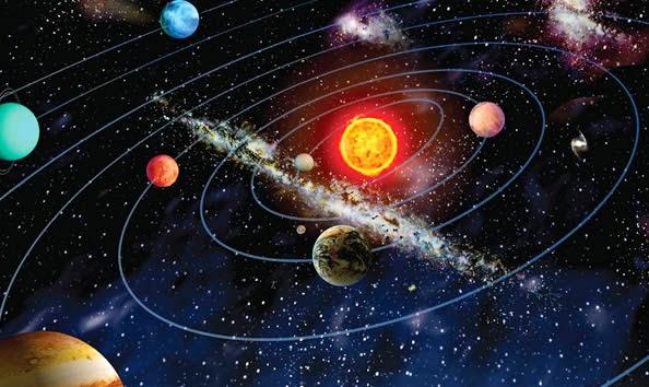 Astronomia, Ciência que Estuda o Universo