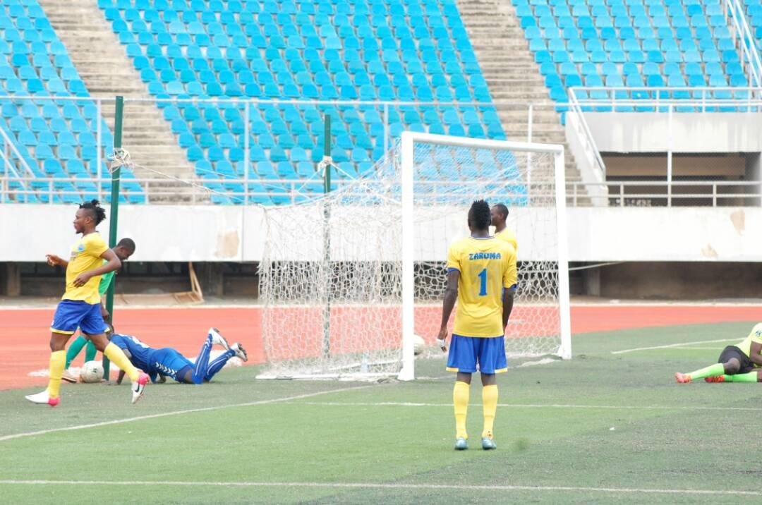 Bobby stars as Kogi United dim Yobe Desert Stars