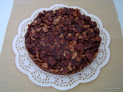 Non Bake Flourless Biscuit Cake By No Frills Recipes