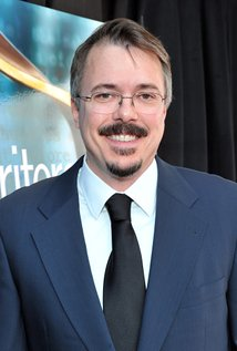 Vince Gilligan. Director of Breaking Bad - Season 5