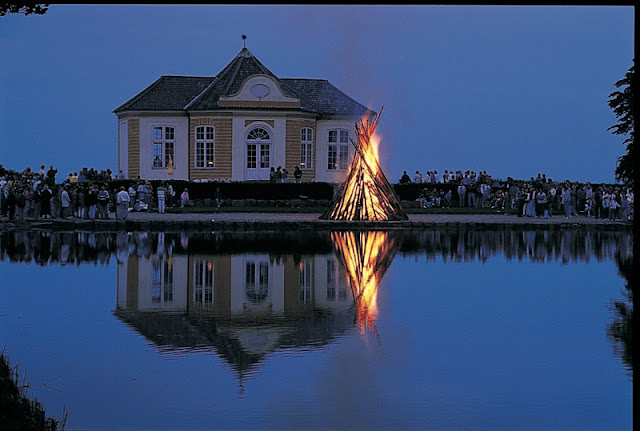 Valdemar Slot, Fyn, Dinamarca