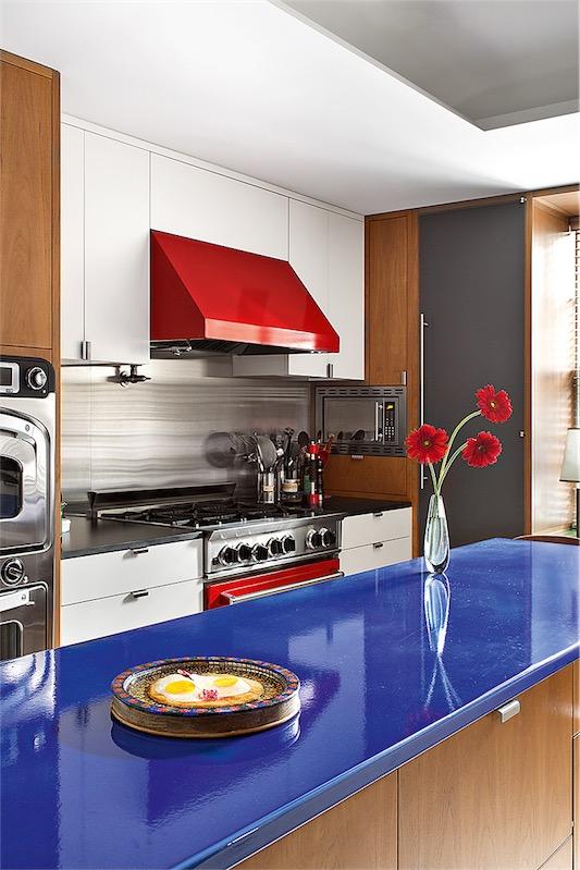 cocina multicolor chicanddeco
