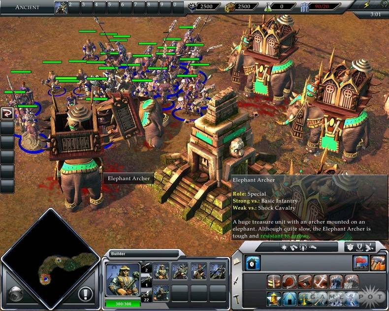 Empire Earth 3 Full Version Strategy Game