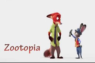 Download Film Zootopia 2016 Full HD Subtitle Indonesia