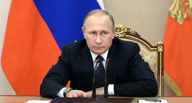 "El ""ultimátum de Putin"" a EE.UU."