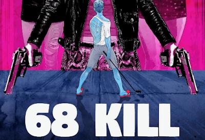 """""""Daftar Kumpulan Lagu Soundtrack Film 68 Kill (2017)"""""""