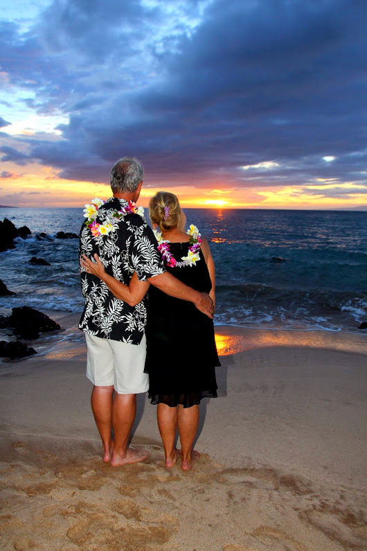 Affordable Maui Vow Renewals