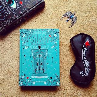 Silver Druga księga snów, Kerstin Gier