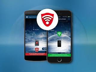 Steganos Online Shield VPN: Lifetime Subscription