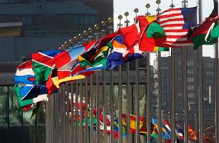 Definisi Organisasi Internasional
