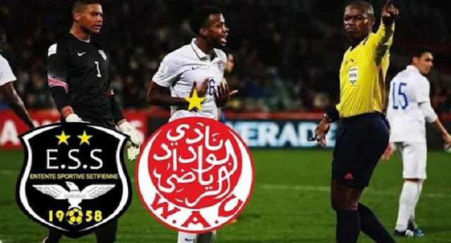 entente-sportive-de-sétif-vs-wydad-athletic-club
