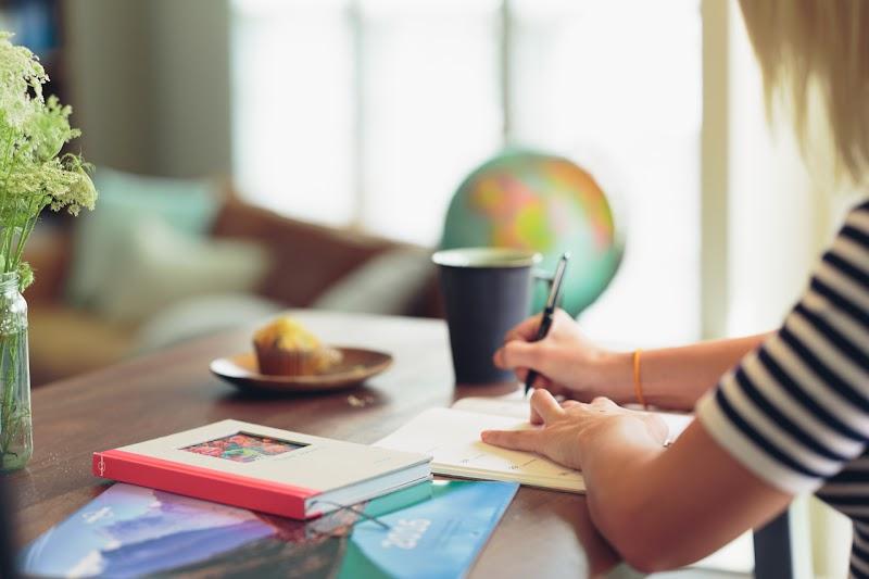 《一流商業人士都在用的行事曆.備忘錄.筆記活用術》推薦序:善用筆記術,精進每一天