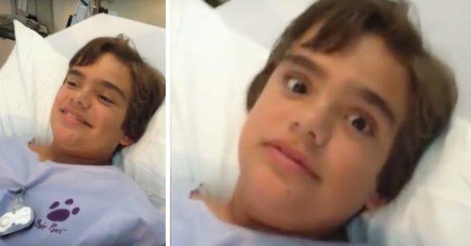 Niño va al hospital luego de tragarse un juguete de perro