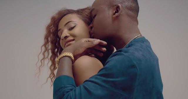 Aslay - Nibebe Video